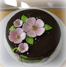 Brownie-Fondant-Cake